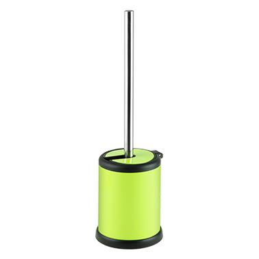 Четка за тоалетна зелена 11,5x11,5x39см FANTASY G-(90972-001-G) - Horecano