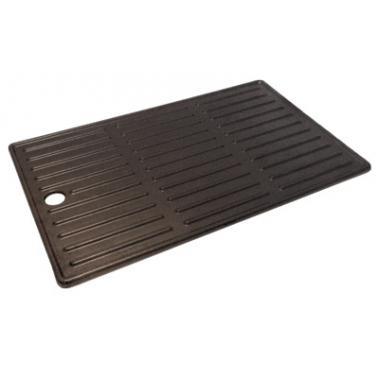Чугунена грил плоча 43x24см CHARBROIL-(140.012)