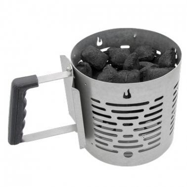 Съд за разпалване на въглища CHARBROIL- (140.788)
