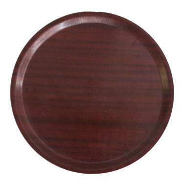 Пластмасова табла за сервиране кръгла ф38см  GN-(38R) - Horecano
