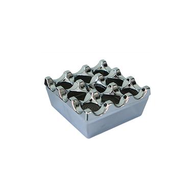 Хромиран пепелник ветроустойчив квадратен    К-013 - Horecano