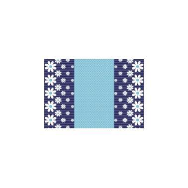 Стелка за баня - руло 15м AQUA NOVA-(538-A)