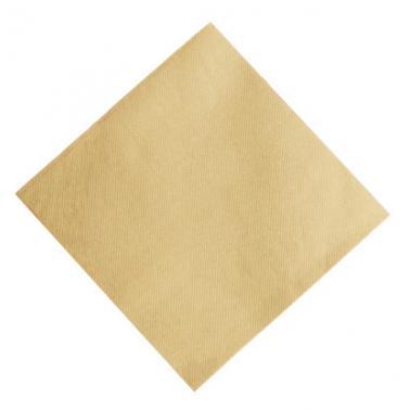 Салфетки 33х33см кремави20бр. (HC-931009)- Horecano