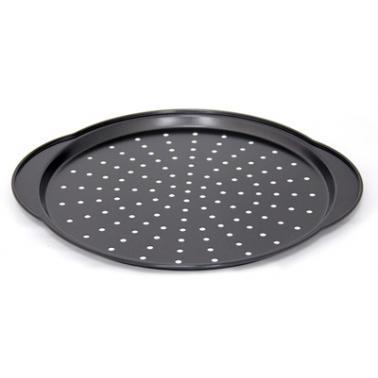 Алуминиева решетъчна тава за пица ф36х2см  BAKERY-(193642) - Horecano