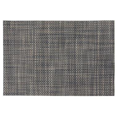 Подложка за хранене PVC 45x30 см тъмно кафява (0193658) - Horecano