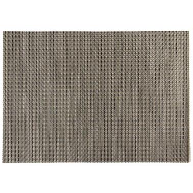 Подложка за хранене PVC 45x30 см бежово (0193659) - Horecano