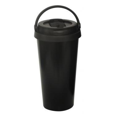 Термочаша 500мл черна  CN-(HC-93848) - Horecano