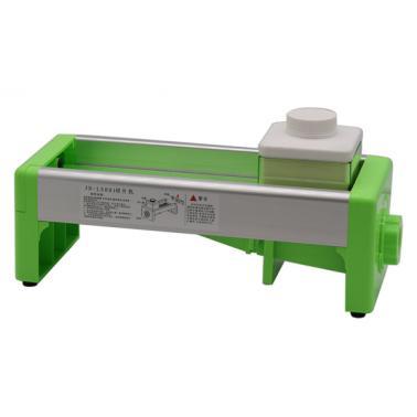 Механично ренде за цитруси 43x47xH21см зелено (JD-LS001)- Horecano