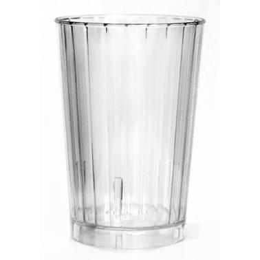 Поликарбонатна чаша висока 410мл JW-2014A - Horecano