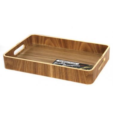 Бамбукова табла 37x26xh5см  HORECANO-(HC-981497)