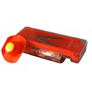 Ренде мултифункционално инокс/пластмаса CN-(0112-647JC) - Horecano