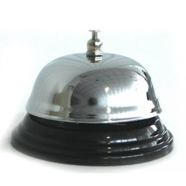 Иноксово звънче, сервитьорско HORECANO-(5223-4049 / 7786)