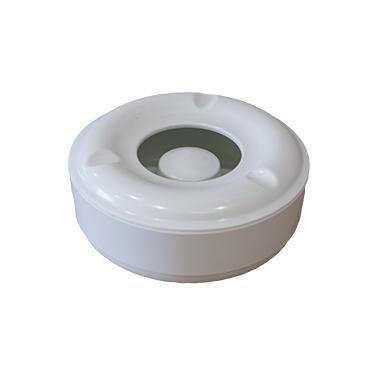 Меламинов пепелник ветроустойчив  бял ф14см  CN-(9528 / 7770-2) - Horecano