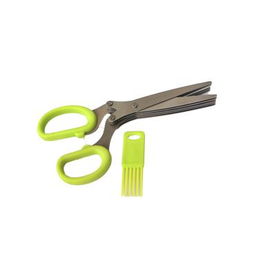 Ножица за свежи подправки и зеленчуци CN-(9899) - Horecano