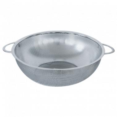 Иноксов гевгир кръгъл  ф28см CN-(9935) - Horecano