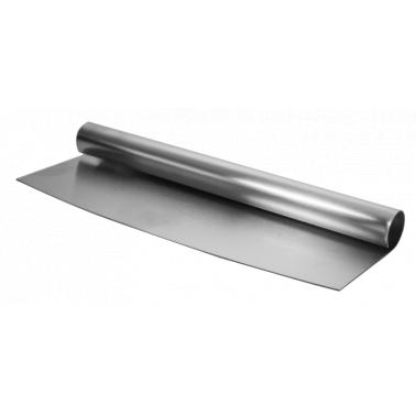 Иноксов нож за тесто голям E2704A CN-(A0175) - Horecano