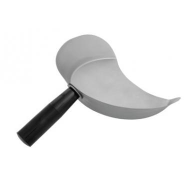 Лопатка за дюнер от неръждаема стомана  (81032) - PIRGE