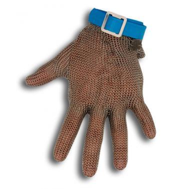 Ръкавица за транжиране от неръждаема стомана PIRGE - (85003)