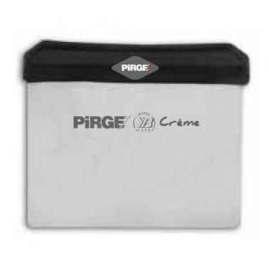 Нож за тесто от неръждаема стомана   12х8,5см(71360) PIRGE-CREME