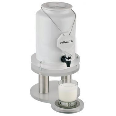 Порцеланов диспенсър за мляко, 31 x 21см, 4л TOP FRESH - APS