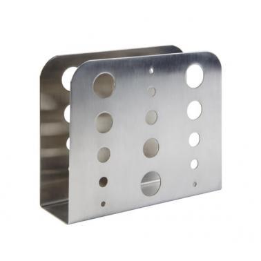 Иноксов салфетник, 15х4,5см - APS
