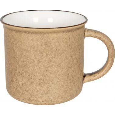 Порцеланова чаша 365мл с декор