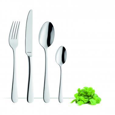 Комплект прибори за хранене от 24 елемента AUSTIN - Amefa