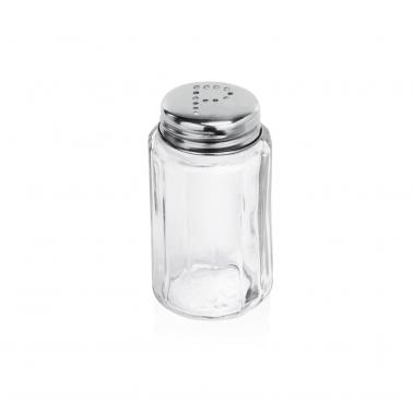 Стъклена пиперница ф3,5см h7см - WAS