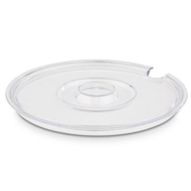 Пластмасов капак кръг ф24см UNIVERSAL - APS