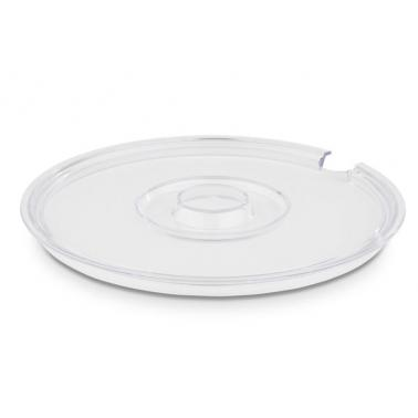 Пластмасов капак кръг ф26.5см UNIVERSAL - APS
