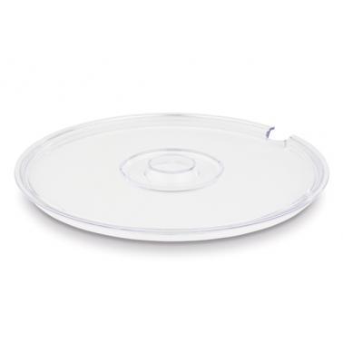 Пластмасов капак кръг ф32.5см UNIVERSAL - APS
