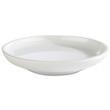 Меламинова чиния  бяла  ф11см  ASIA PLUS  - APS
