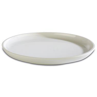 Меламинова чиния  бяла   ф16см ASIA PLUS  - APS
