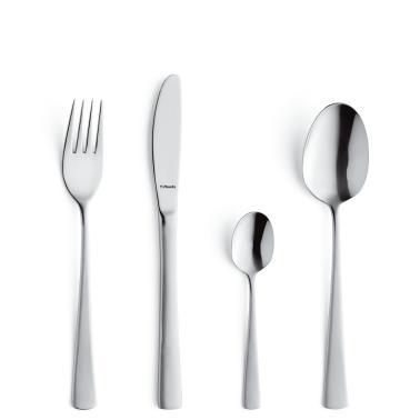 Комплект прибори за хранене от 24 елемента DANTE  - Amefa