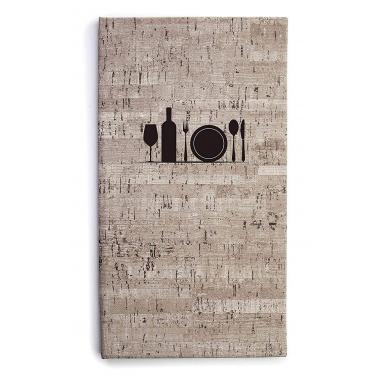 Меню Matisse 16x28.5см  - Lacor
