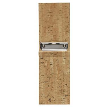 Холдер за поръчка Velazquez светло кафяв 11х17.5см - Lacor
