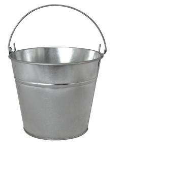 Поцинкована кофа  5л   Н-3-30103 - Horecano