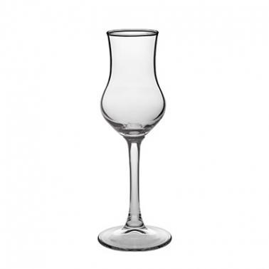 Стъклена чаша за ракия / аперитив 95мл GRAPPA - Pasabahce