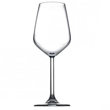 Стъклена чаша за вода / безалкохолни напитки на столче 300мл ALLEGRA - Pasabahce