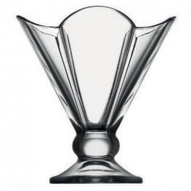 Стъклена чаша за сладолед ICEVILLE - Pasabahce