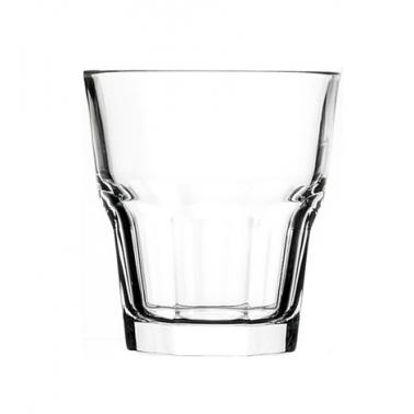 Стъклена чаша за уиски / алкохол  245мл CASABLANCA - Pasabahce