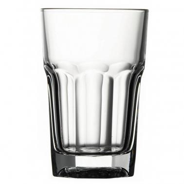 Стъклена чаша  за вода / безалкохолни напитки  висока 290мл CASABLANCA - Pasabahce