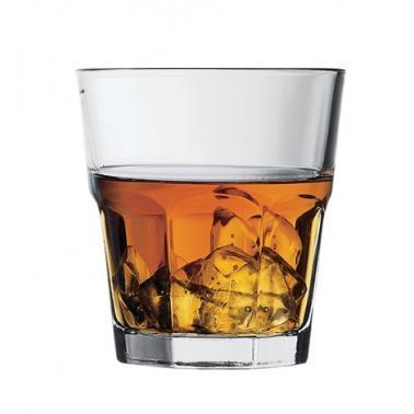 Стъклена чаша за уиски / алкохол  355мл CASABLANCA - Pasabahce