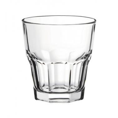 Стъклена чаша за уиски / алкохол  265мл CASABLANCA - Pasabahce