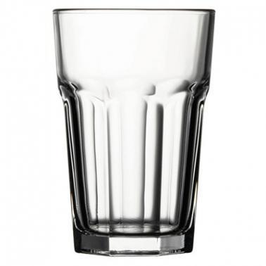 Стъклена чаша за бира 415мл CASABLANCA - Pasabahce