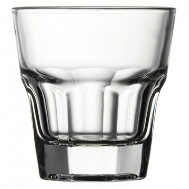 Стъклена чаша за сок / вода  140мл CASABLANCA - Pasabahce