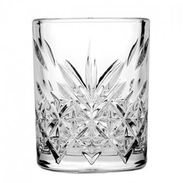 Стъклена чаша за уиски / алкохол  345мл TIMELESS - Pasabahce