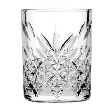 Стъклена чаша за уиски / алкохол 205мл TIMELESS - Pasabahce