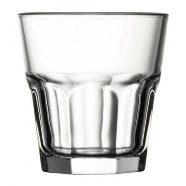 Стъклена чаша за сок / вода 208мл CASABLANCA - Pasabahce