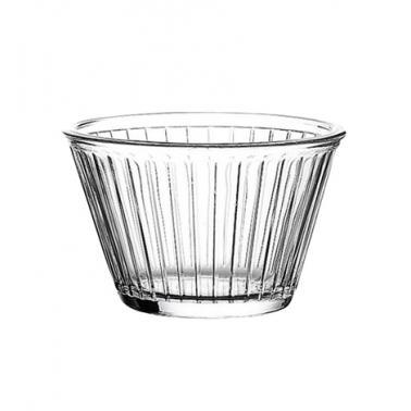 Стъклена купа за крем карамел 178мл, иенска BORCAM - Pasabahce